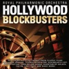 Hollywood Blockbusters, Royal Philharmonic Orchestra