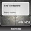 She s Madonna Dance Version Single