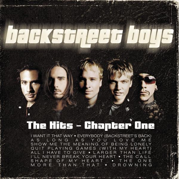 Backstreet boys album download.
