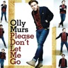 Please Don't Let Me Go - Single ジャケット写真