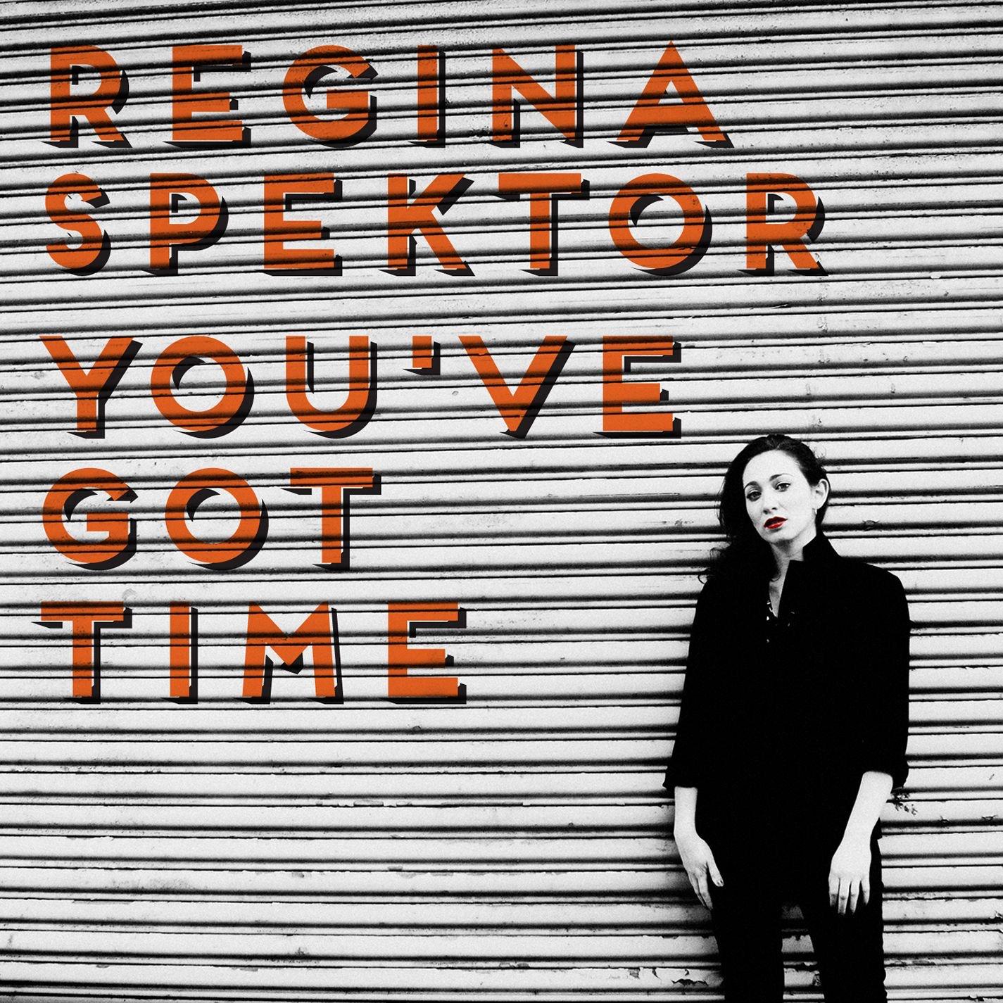 You've Got Time - Single