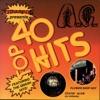 Top 40 Hits ジャケット写真