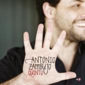 Antonio Zambujo - A Casa Fechada ( Fado Triplicado )