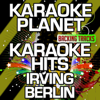 Karaoke Hits (In the Style of Irving Berlin) - A-Type Player