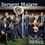 Panorama Jazz Band - Serpent Maigre