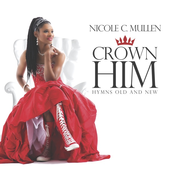Nicole C Mullen - Tis So Sweet