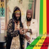Glad to Know Jah (feat. Capleton) - Single