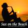 Various Artists - Sax On the Beach