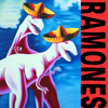 Ramones - I Don't Want to Grow Up artwork