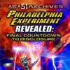 The Philadelphia Experiment Revealed: Final Countdown to Disclosure from the Area 51 Archives AudioBook Download