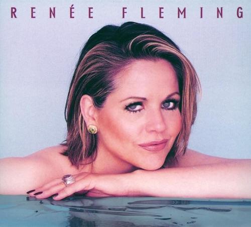 London Philharmonic Orchestra, Renée Fleming & Sir Charles Mackerras - Renée Fleming
