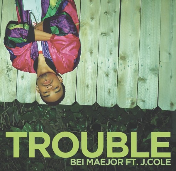 Trouble (feat. J. Cole) - Single