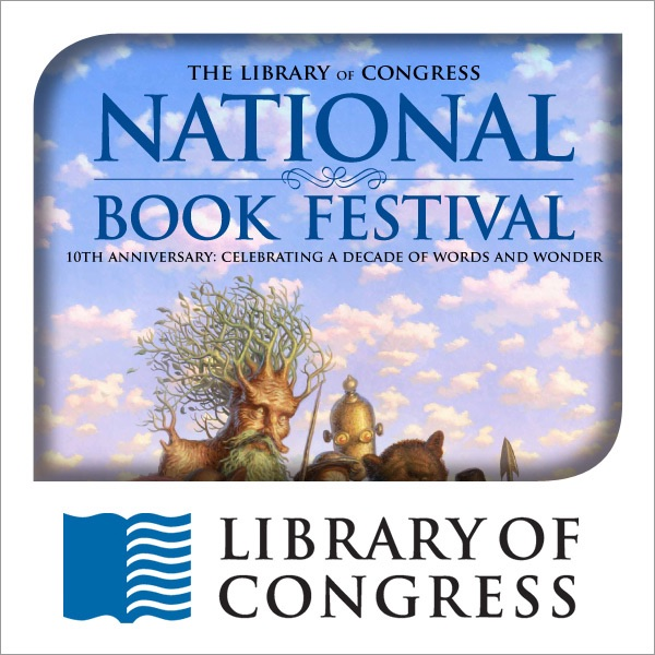 2010 National Book Festival Podcast