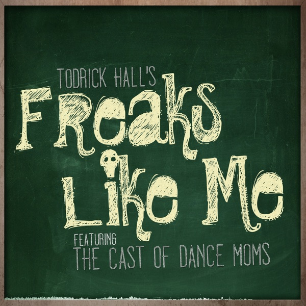 Freaks Like Me (feat. Mack Z & the ALDC) - Single