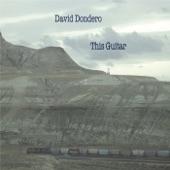 David Dondero - Take a Left Turn in Boise