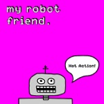 My Robot Friend - Boing!