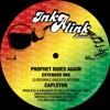 Prophet Rides Again (Inkalink Allstars) - Single ジャケット写真