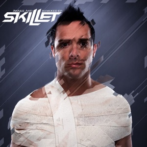 Skillet - Hero (The Legion of Doom Remix)