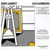 Lou Harrison: Piano Concerto/Suite for Violin, Piano and Small Orchestra ジャケット写真
