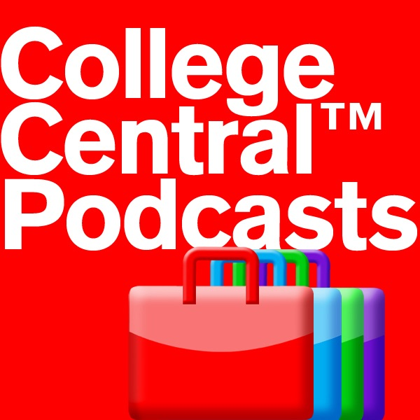 College Central Podcasts Career And Job Search Advice By College