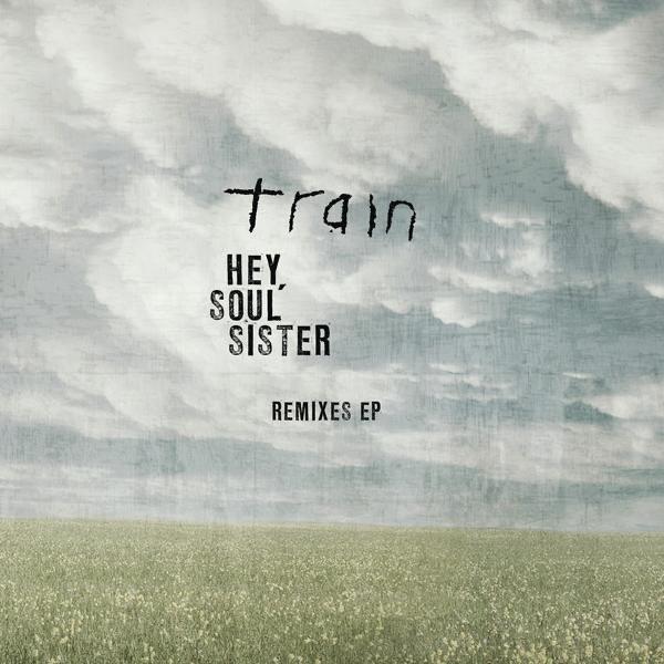 Hey, Soul Sister - Single