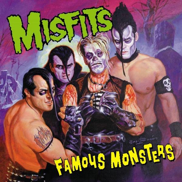 The Misfits mit Helena