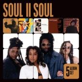 Soul II Soul - Get a Life