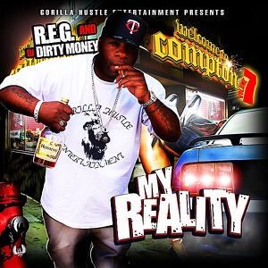 My Reality: Welcome to Compton, Vol. 7 Mp3 Download