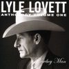 Anthology Volume One Cowboy Man