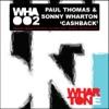 Cashback Remixes