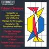 Denisov: Saxophone Concerto - Peinture - Saxophone Sonata, Claude Delangle, Tadaaki Otaka, BBC National Orchestra of Wales, David Buckland & Odile Delangle