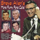 Steve Allen's More Funny Fone Calls
