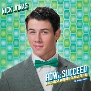 Nick Jonas - I Believe in You