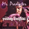 Young Cellski - Stressed Out (feat. Baldhead Rick Lil Swoop and S.B.)