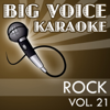 April Skies (In the Style of Jesus & Mary Chain) [Karaoke Version] - Big Voice Karaoke