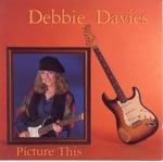 Debbie Davies - Lovin' Cup