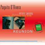 Paquito D'Rivera featuring Arturo Sandoval, Giovanni Hidalgo, Danilo Perez, Fareed Haque, David Finck & Mark Walker - Caprichosos de la Habana