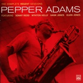 Pepper Adams - Seein' Red
