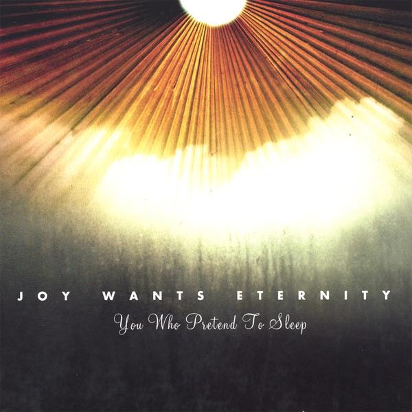 Joy Wants Eternity  -  From Embrace to Embrace diffusé sur Digital 2 Radio