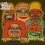 Overproof Soundsystem - Watch What You Put Inna....