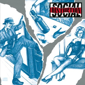 Social Distortion - Ball and Chain