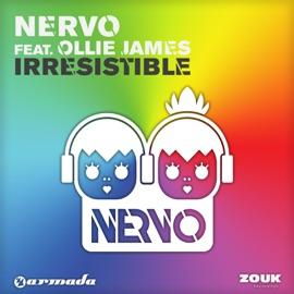 Irresistible Radio Mix Feat Ollie James