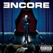 Encore (Deluxe Version)-Eminem
