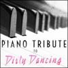 Piano Tribute to Dirty Dancing - Echo Instrumentals