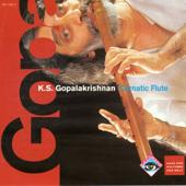 Carnatic Flute