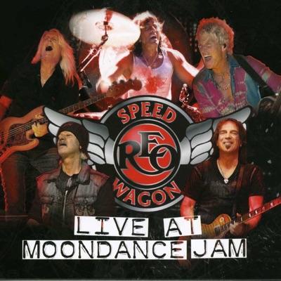 Live at Moondance Jam - Reo Speedwagon