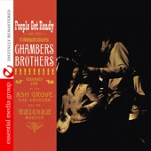The Chambers Brothers - Summertime