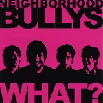 The Neighborhood Bullys - I'm Bored, Let's Fight