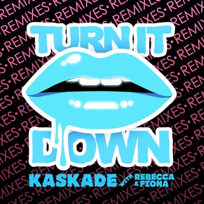 Turn It Down Remixes With Rebecca Fiona Ep Kaskade Rebecca Fiona Kaskade Rebecca Fiona Mp3 Download Singaporetourism Com