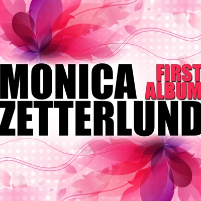 First Album - Monica Zetterlund